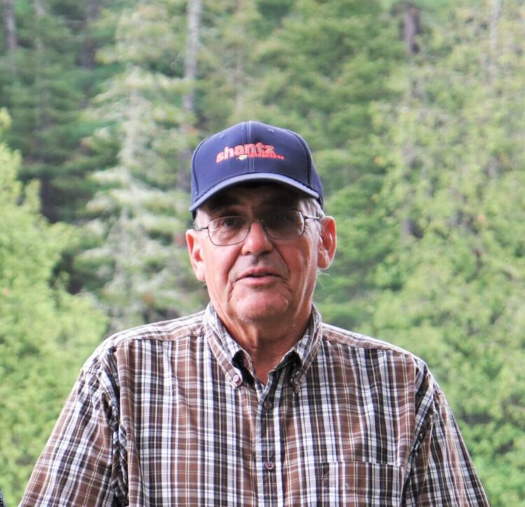 Murray Shantz